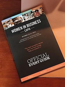 Women in Business Expo